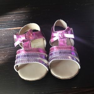 Juicy Couture Baby Girl Sandals